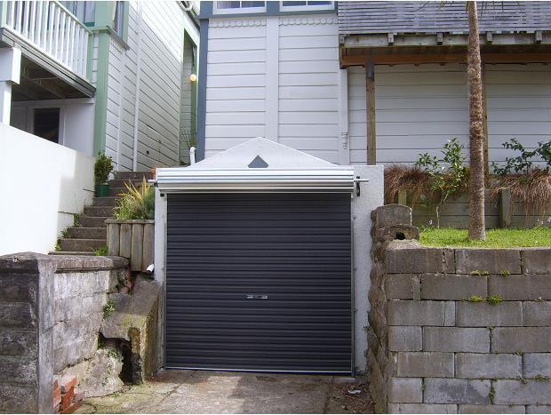 Roller Garage Doors Wellington Lower Hutt Upper Hutt