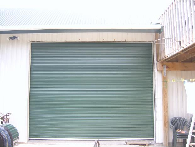 Roller Garage Doors Wellington Lower Hutt Upper Hutt
